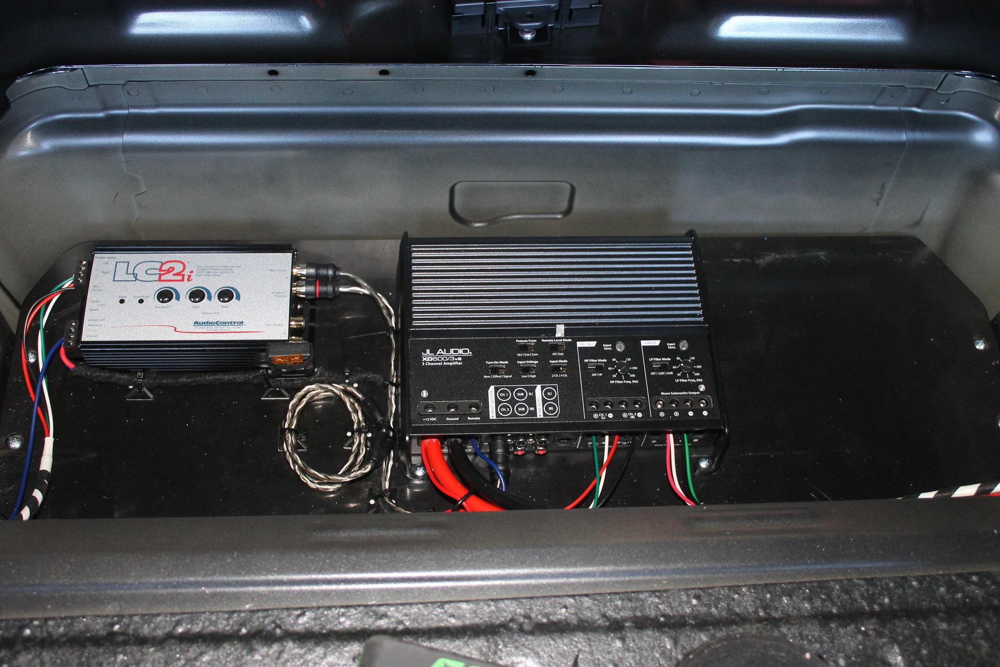 Astounding F30 F80 Full Bass Upgrade Level One Musicar Certified Sound Wiring Digital Resources Zidurslowmaporg